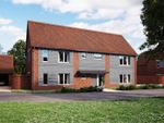 Thumbnail for sale in St. James Way, West Hanney, Wantage