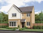 "Thumbnail to rent in ""The Mitford"" at Parkside, Hebburn"