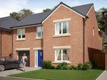 "Thumbnail to rent in ""The Norbury"" at Low Gill View, Marton-In-Cleveland, Middlesbrough"