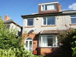Thumbnail to rent in Monks Park Avenue, Horfield, Bristol