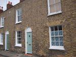 Thumbnail to rent in Mill Lane, St. Radigunds, Canterbury