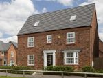 """Thumbnail to rent in """"Morecroft"""" at London Road, Nantwich"""