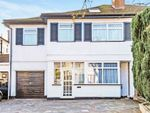 Thumbnail for sale in Cannonbury Avenue, Pinner, Middlesex