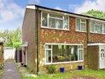 Thumbnail for sale in Lime Court, Wigmore, Gillingham, Kent