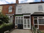 Thumbnail for sale in Hazeldene Grove, Off Fentham Road, Aston, Birmingham