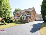 Thumbnail for sale in Falcon Close, Leicester Forest East