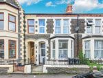 Thumbnail 4 bedroom terraced house for sale in Donald Street, Cardiff, Caerdydd