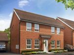 "Thumbnail to rent in ""Dartmouth"" at Tiverton Road, Cullompton"