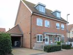 Thumbnail to rent in Nicholas Way, Sholden, Deal