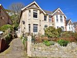 Thumbnail for sale in Bellevue Road, Ventnor, Isle Of Wight