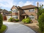 Thumbnail for sale in Oxshott Road, Surrey