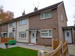 Thumbnail to rent in Coopers Close, Wrexham