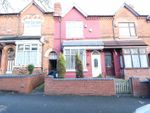 Thumbnail for sale in Woodland Road, Handsworth, West Midlands