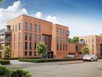 "Thumbnail to rent in ""2 Bedroom Apartment"" at Hauxton Road, Trumpington, Cambridge"
