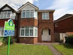 Thumbnail for sale in Oaks Road, Stanwell, Staines