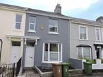 Thumbnail to rent in Trematon Terrace, Mutley, Plymouth