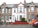 Thumbnail for sale in Stroud Park Road, Peverell, Plymouth
