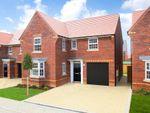 "Thumbnail to rent in ""Drummond"" at Carters Lane, Kiln Farm, Milton Keynes"