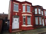 Thumbnail for sale in Ribblesdale Avenue, Walton, Liverpool, Merseyside