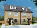 Thumbnail to rent in St Andrew's Place At Southbank, Papyrus Villas, Newton Kyme, North Yorkshire