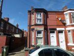 Thumbnail to rent in Churchill Avenue, Birkenhead