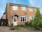 Thumbnail to rent in Javelin Close, Duston, Northampton