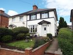 Thumbnail for sale in Danesbury Crescent, Kingstanding, Birmingham, West Midlands