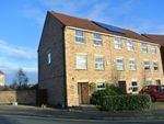 Thumbnail for sale in Tarragon Way, Bourne, Lincolnshire