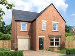 Thumbnail to rent in Greysfield, Backworth Park, Backworth