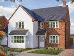 "Thumbnail to rent in ""The Arundel"" at Golden Nook Road, Cuddington, Northwich"