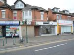 Thumbnail to rent in Shop 3, Bournemouth