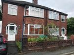 Thumbnail to rent in Caen Avenue, Moston, Manchester
