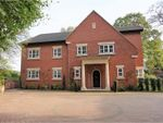 Thumbnail for sale in Vale Royal Drive, Northwich