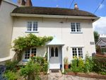 Thumbnail 3 bedroom end terrace house for sale in Coburg Road, Sidmouth, Devon