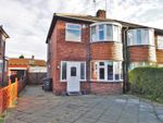 Thumbnail for sale in Grenville Road, Balby, Doncaster