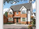 "Thumbnail to rent in ""The Sheringham"" at Chard Road, Axminster"