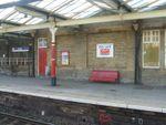 Thumbnail to rent in Bingley Railway Station, Wellington Street, Bingley, West Yorkshire