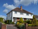 Thumbnail to rent in Hulham Road, Exmouth, Devon