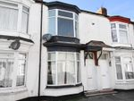 Thumbnail to rent in Wicklow Street, Middlesbrough, Cleveland