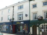 Thumbnail to rent in 16 Church Street, Oswestry