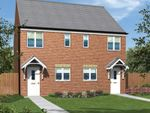 "Thumbnail to rent in ""The Moulton"" at Front Street, Fleming Field, Shotton Colliery, Durham"