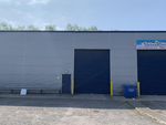 Thumbnail to rent in Unit 18B Springvale Industrial Estate, Cwmbran