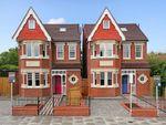 Thumbnail to rent in Ascott Avenue, London