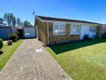 Thumbnail for sale in Nightingale Avenue, Hythe, Kent.