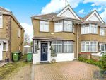 Thumbnail for sale in Charlton Road, Harrow, Middlesex