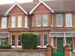 Thumbnail to rent in Heene Road, Worthing, West Sussex