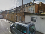 Thumbnail to rent in Clarence Mews, Hackney