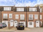 Thumbnail to rent in Marston Close, South Hampstead, London