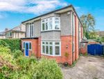 Thumbnail to rent in Glenmoor Road, Winton, Bournemouth