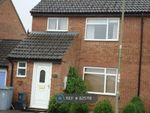 Thumbnail to rent in Oakfield Road, Carterton